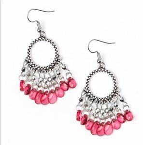 Paradise Palace Earrings